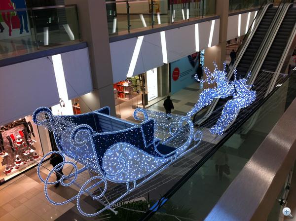 KÖKI Terminal: Az ajándékok hiányoznak és a Télapó is