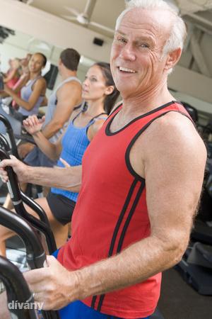 Az orvosok ma már kifejezetten javasolják a testmozgást infarktus után