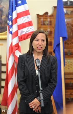 Eleni Tsakopoulos Kounalakis