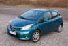 Toyota Yaris 2011 Executive 1.33