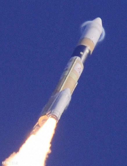 Az indítás rendben zajlott, de azt nem tudni, hogy sikerrel pályára állt-e a kémműhold