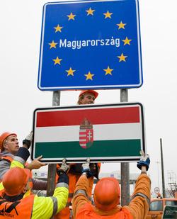 A rossz címer, ami az ukrán határon várja a turistákat