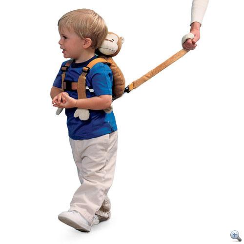 Gyerekpóráz, a bátrak fegyvere