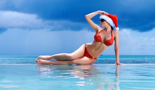 Fürödjön és kézműveskedjen a Vízraktérben a karácsony szellemében!