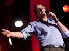 Dumaszínház- a magyar imád fingós vicceket hallgatni vacsora közben