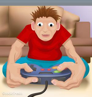 stockfresh 399134 gamer-illustration sizeM (1)