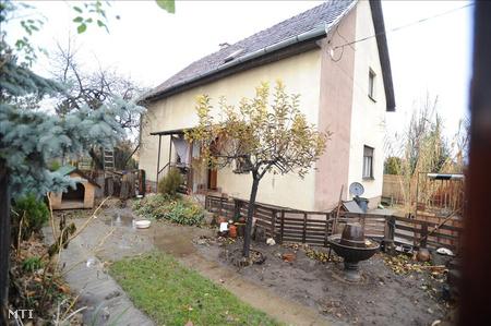 A Semmelweiss utcai ház, ahol a rémtettek végbementek
