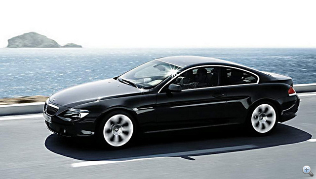 BMW 3 resize