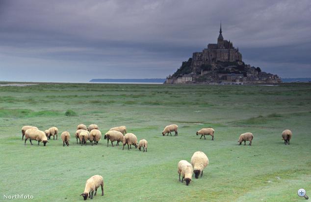 Bretagne és Normandia határa