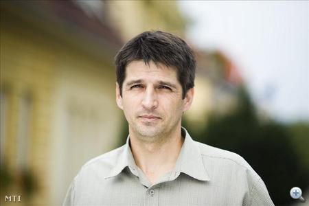 Moravszki Zsolt, Pálháza polgármestere