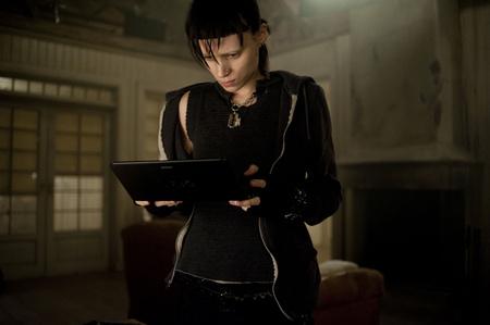 Rooney Mara, a filmben