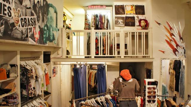 Retrock: Egy évtizede szolgálja ki az alternatívan öltözködők igényeit