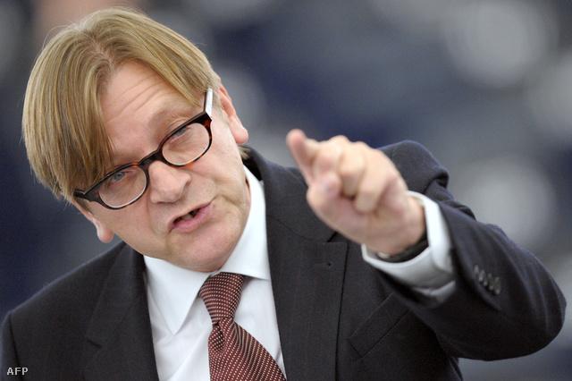 EU Under Pressure to Draft Magnitsky List