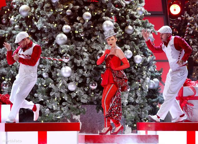 A Country Music Awards karácsonyi különkiadása, Nashville, Tennessee