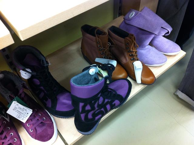 Office Shoes (Premier Outlets Center): Ezekből a fazonokból csak 37-es mintadarabok voltak