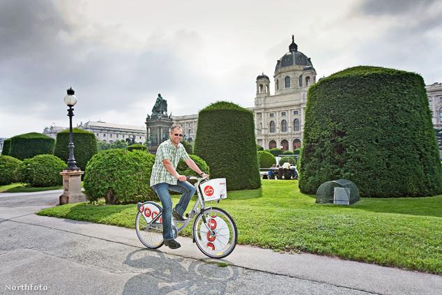 Bécsi Citybike