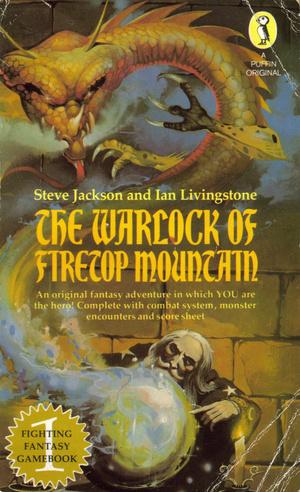 warlock original