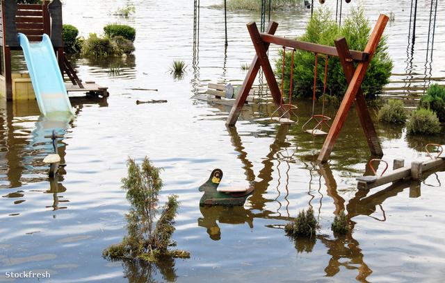 stockfresh 723299 flood-on-playground sizeM