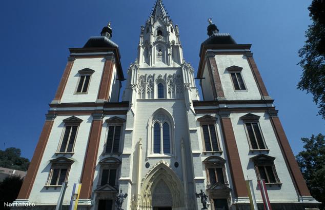 Mariazell temploma
