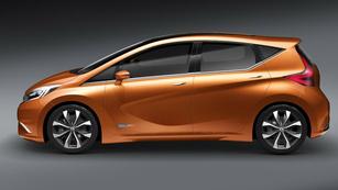 Végre egy ígéretes Nissan