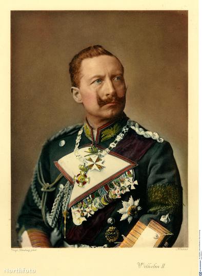 II. Vilmos császár