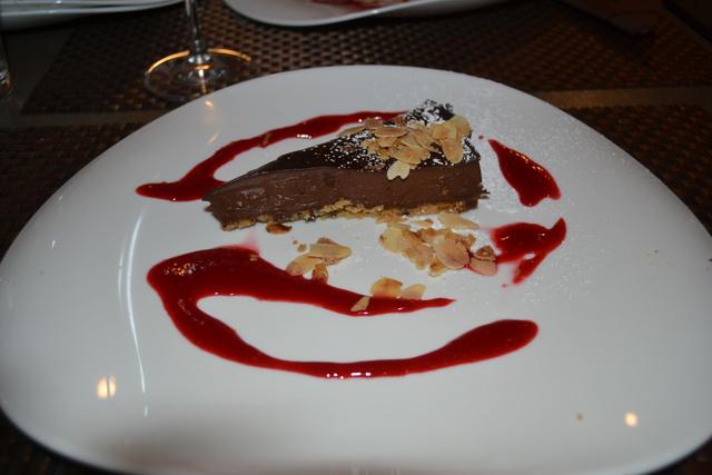 A szuper-gyilkos csokitorta