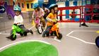 Egy program, ami kivételesen a szülőnek is szórakozás