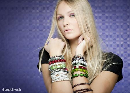 stockfresh 687104 accessory-girl sizeM