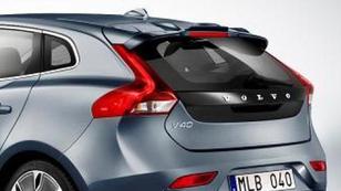 Telitalálatnak tűnik az új Volvo