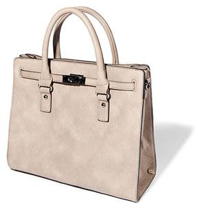 Reserved: Az Hermés Birkinje nagy hatással volt a táska tervezőkre. Az Orsayben már 6995 forintért láttunk egy olyan darabot, amelyet ez a híres darab ihletett.