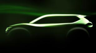 Elpuhul a terep-Nissan?