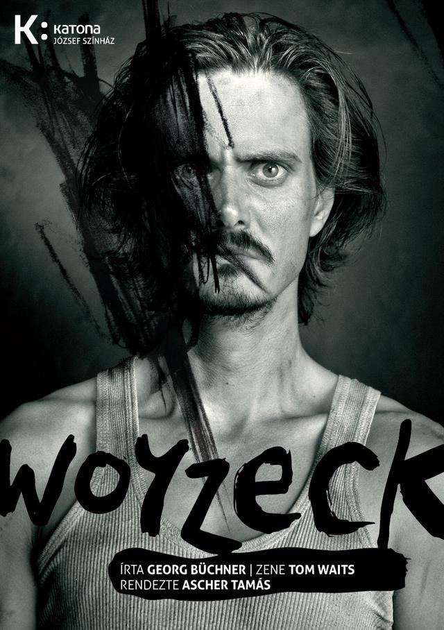 woyzeck kep