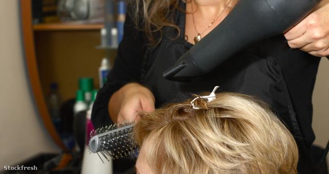 stockfresh 780694 haircare sizeM