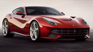 F12, a legdurvább Ferrari