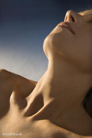stockfresh 4754 neck-of-woman sizeM
