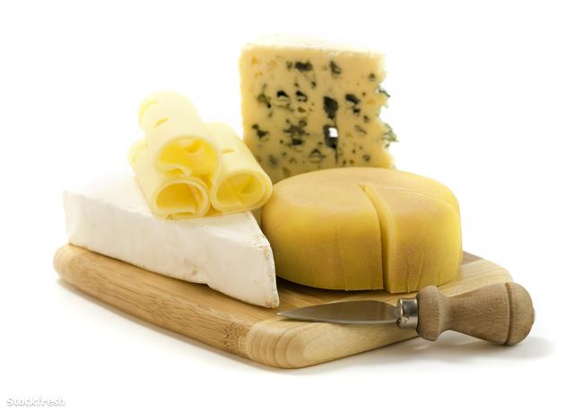 stockfresh 561460 cheese sizeM