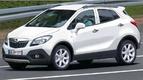 Mokka: az Opel új kis krumplija