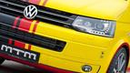 Volkswagen, csapatos száguldásra