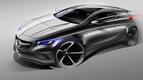 Így még dögös az új Mercedes