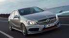 Kiszivárgott fotókon az új Mercedes