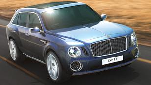 Csúnyán mellényúlt a Bentley?