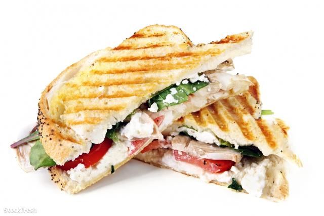 stockfresh 259340 grilled-panini sizeM
