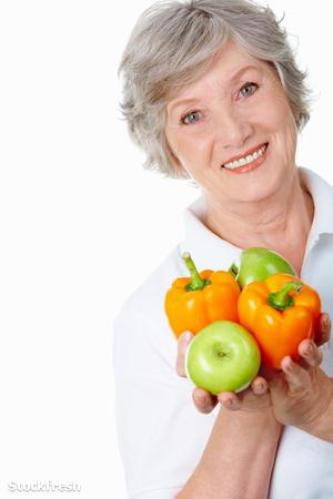 A zöldség-gyümölcs nemcsak nyersen egészséges