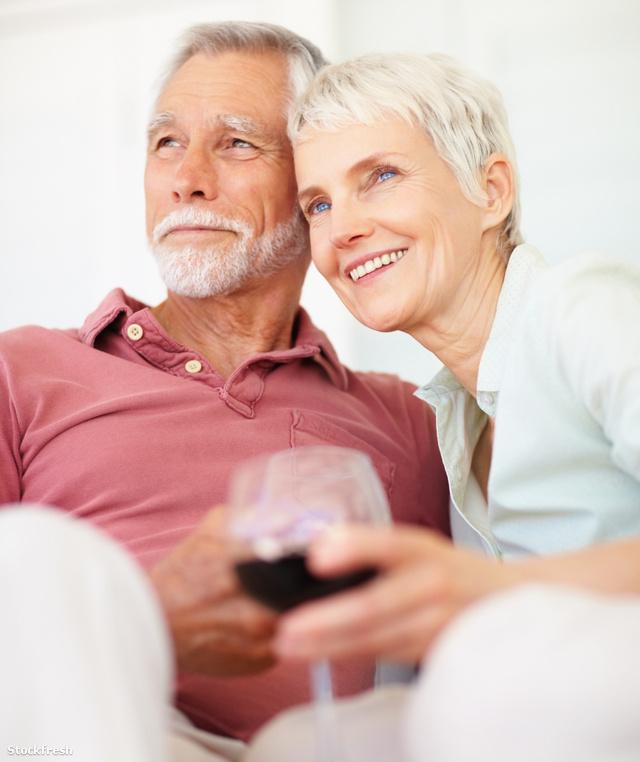 Egy-két pohárka vörösbor még egészséges