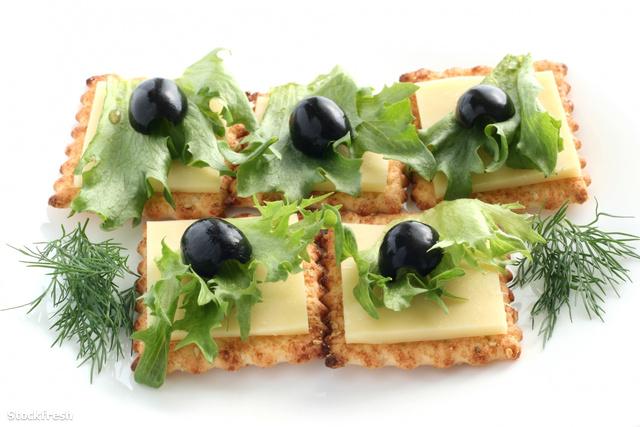 A sovány sajtokat azok is tolerálják, akik egyébként kicsit érzékenyebbek a tejtermékekre