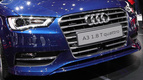 Megjött az új nép-Audi