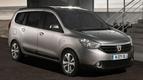Tohonya óriás az új Dacia