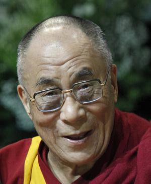 A Dalai Láma