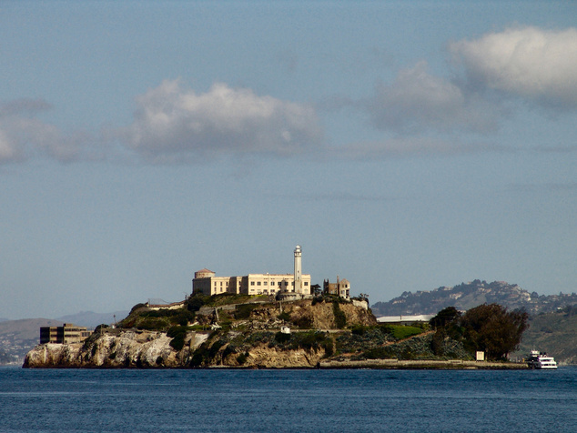 Az igazi Alcatraz