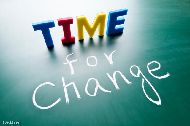 stockfresh 1498017 time-for-change sizeM